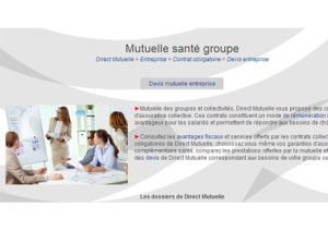 Mutuelle Direct