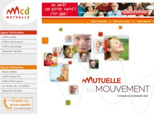 Mutuelle MCD