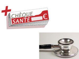 Attestation de droit à l'aide pour une complémentaire santé - chèque santé