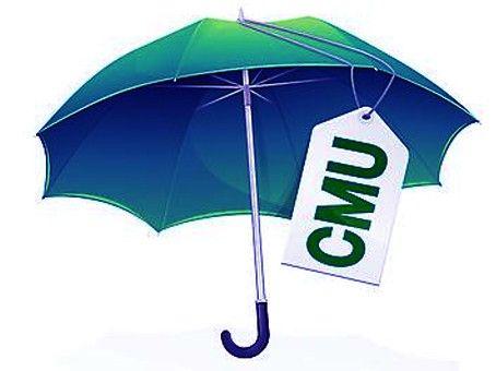 CMU : couverture maladie universelle