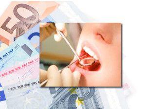 Choisir une bonne mutuelle pour les dents