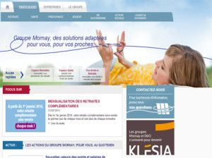 Mutuelle Mornay