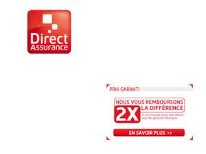 Direct Assurance Mutuelle