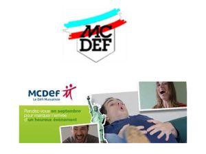 MCDEF Mutuelle des Civiles et de la Défense