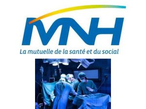 MNH Mutuelle Nationale des Hospitaliers