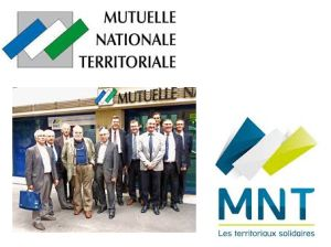 MNT Mutuelle Nationale Territoriale